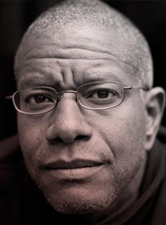 Foto de Paul Beatty