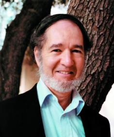 Foto de Jared Diamond