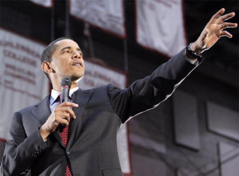 Obama y Nostradamus: Profecia cumplida ?