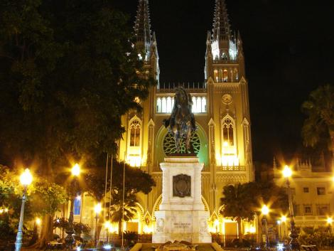 Catedral de guayaquil med