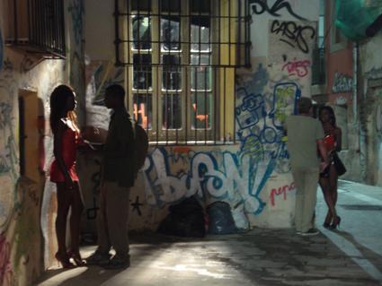 prostitutas de la historia raval prostitutas