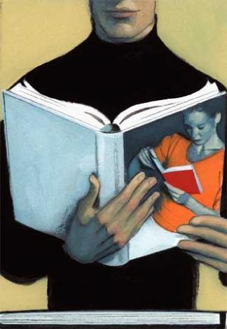 Ilustracion de Fernando Vicente http://www.elboomeran.com/blog-post/11/3659/vicente-verdu/novelas-anacronicas/