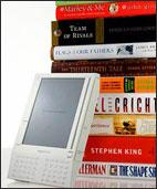 Kindle, el futuro de los libros