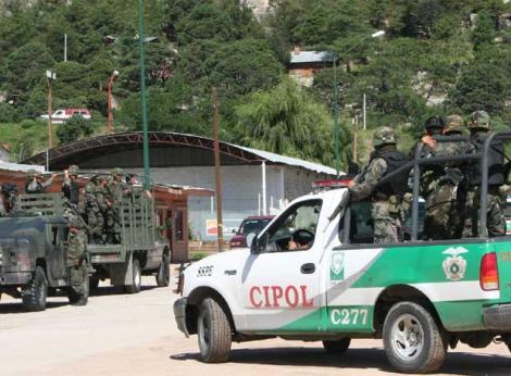 La violencia sacude Mexico. El día que secuestraron a Fernando Martí,