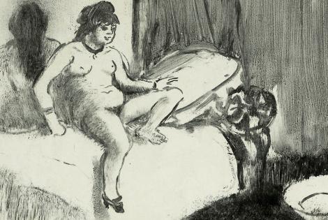 dibujos a lapiz de prostitutas putas en cuba