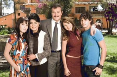 "Victoria"", la telenovela"