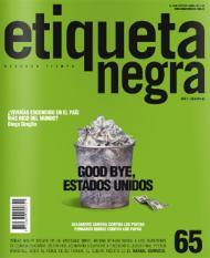 revista etiqueta negra