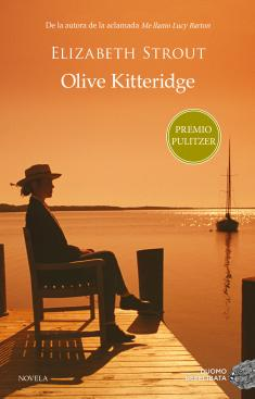 portada de 'Olive Kitteridge'