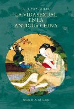 Portada de 'La vida sexual en la antigua china'
