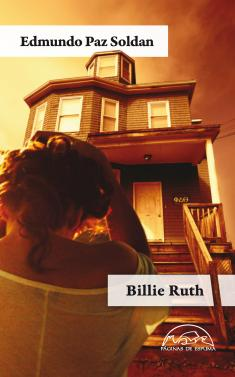 portada de 'Billie Ruth'