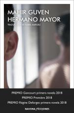 Portada de 'El hermano mayor'