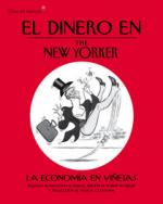 Portada de 'El dinero en The New Yorker'