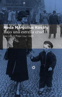 Heda Margolius Kovály - Bajo una estrella cruel Arton890886cb_med