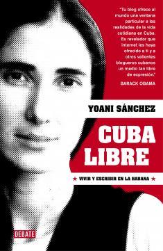 portada de 'Cuba libre'