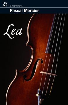 portada de 'Lea'