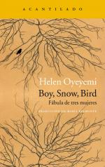 Portada de 'Boy, Snow, Bird'