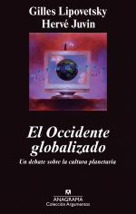 Portada de 'El Occidente globalizado'