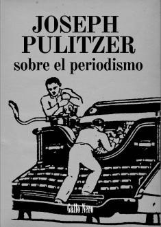 portada de 'Sobre el periodismo'