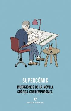 portada de 'Supercómic'