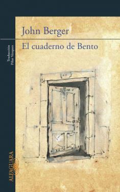 portada de 'El cuaderno de Bento'