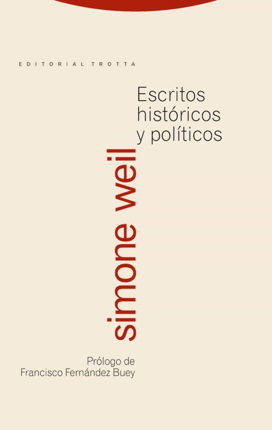 Escritos históricos y políticos